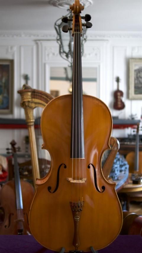 Cello Giorgio Corsini 1953