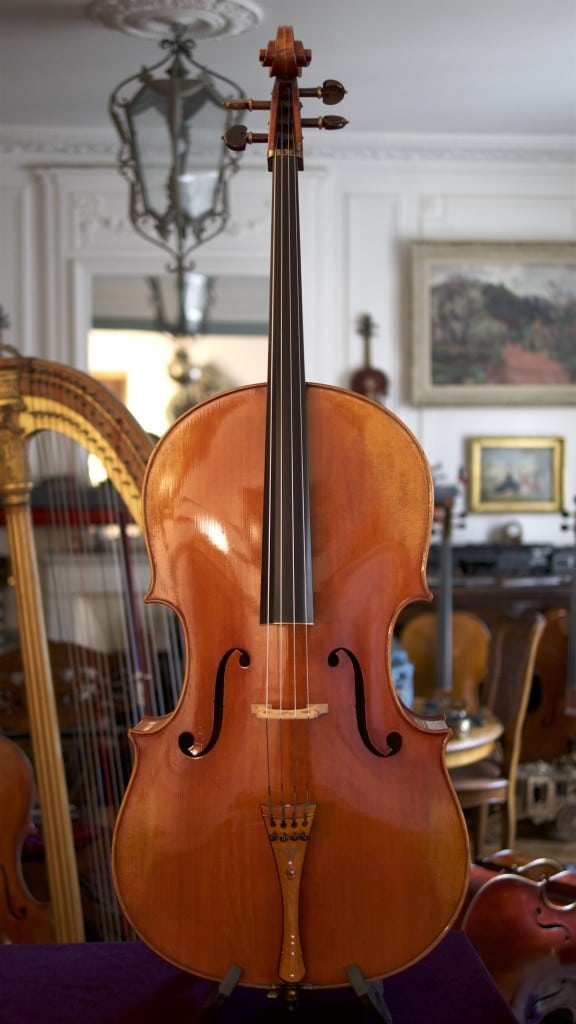 Cello-Giuseppe-Oranti-Face Cello Collection