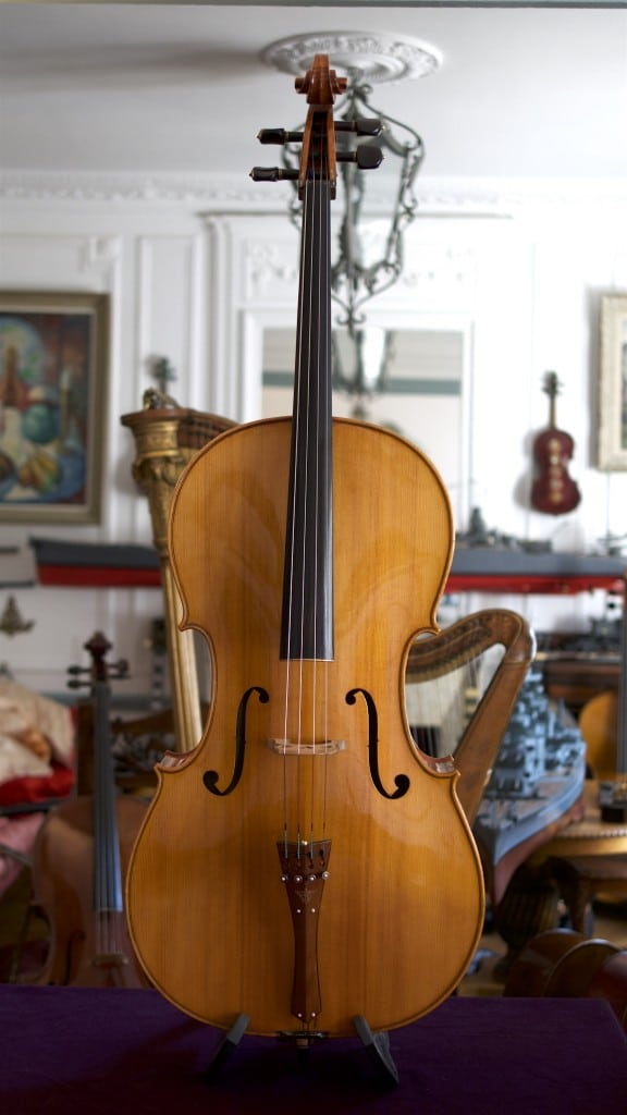 Cello-Mefistofele-Face Cello Collection