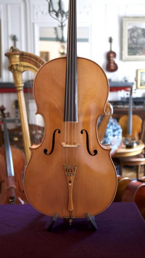 Cello Romano Clemente 1937