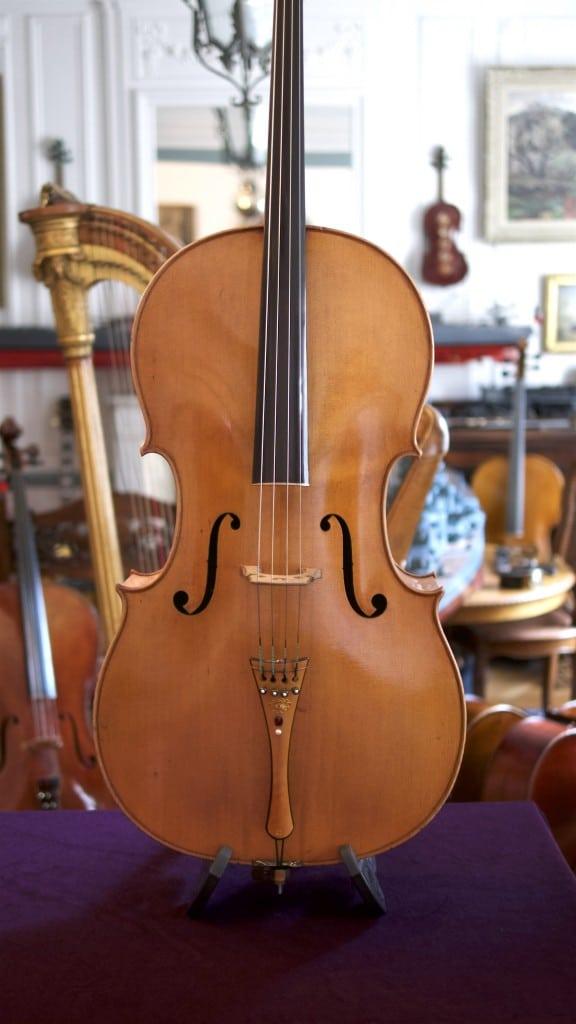 Cello-Romano-Clemente-Face Cello Collection